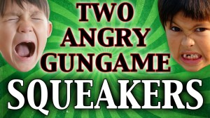 2 Angry Squeakers Go Off In Black Ops 2
