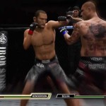 35 Knockouts in under 2 minutes. UFC 3