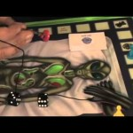 Alien Autopsy Operation game.