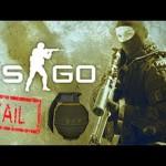 Bad Grenade! CS GO