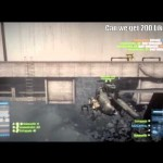 Best Helicopter Pilot EVER! BF3