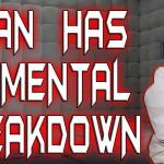 Clan has mental breakdown. BO2 Troll.