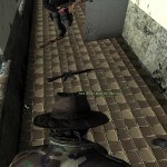 Daring DayZ Helicopter escape.
