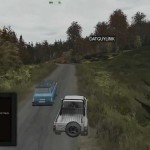 DayZ Mario Kart