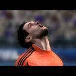 Dumbest goal EVER. FIFA 13.