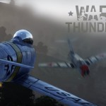 Forgotten Thunder. Beautiful War Thunder Cinematic.