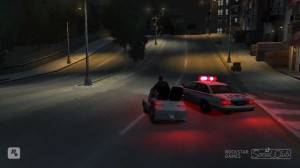 High Speed Pursuit In A Golf Cart? Only In GTA