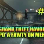 Grand Theft HaVoK.