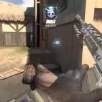Mid Game Trickshot. BO2.