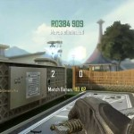 Nuketown Knife Ace. BO2.