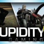 Stupidity 8- Multigame montage.