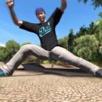 Weirdest Wipeout EVER! Skate 3