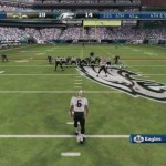 Worst punt return ever. Madden 13.