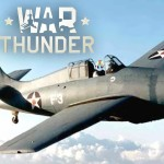 Ace pilot kills three enemy planes in 10 seconds. War Thunder.