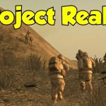 Project Reality. BF2 Mod.