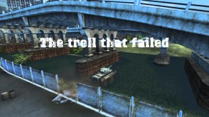 Terrible Teammate Fails At Trolling In World Of Tanks