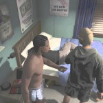 Freaky Chuck's Apartment – GTA V Online.