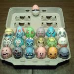 Badass Pokemon Eggs