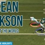 Beast Mode Madden Touchdown. DeSean Jackson.