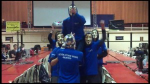 """Gamer Clan's """"Epic"""" Entrance…. That No One Cared About"""