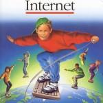 Kids surfing the internet.