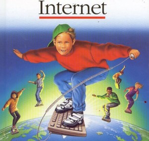 A More Wholesome Vision For Kids Surfing The Internet