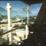 How the PLD will save your life in Battlefield 4.