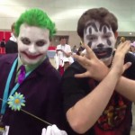 The Joker Meets A Juggalo For an Awkward Moment