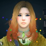 Insanely In-Depth Character Customization System