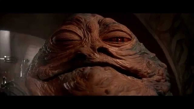 The Star Wars Rap Song We Deserve – Turn Down For Hutt!?