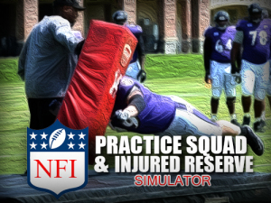Practice Squad & Injured Reserve Football Game Coming To Consoles Soon?