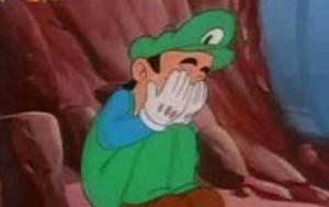 The Many Ways Luigi Is Dissed