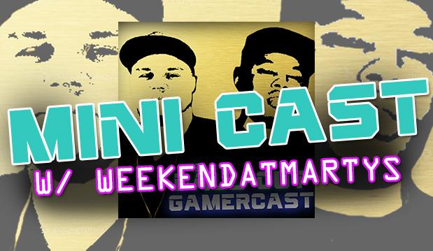 Ball Out Minicast: Meet WeekendAtMartys, A Cringe Connoisseur
