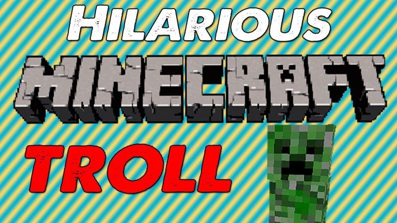 Kid lies about creating Minecraft LOL