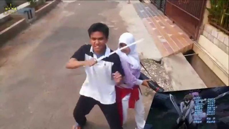 Indonesian Anime Opening